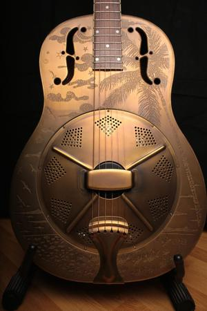 For Sale Ozark Brass Resonator