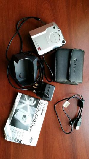 Fuji Fine Pix  zoom digital camera