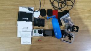 GoPro Hero 3 White Edion