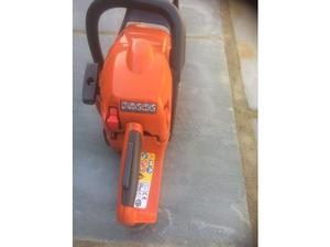 Husqvarna chainsaw in Deal