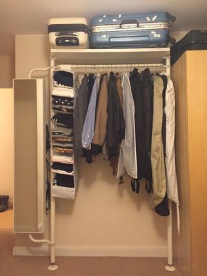 Wardrobe System Posot Class