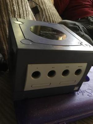 Japanese GameCube