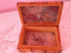 Jewellery Box - for your trinkets or nice Gift