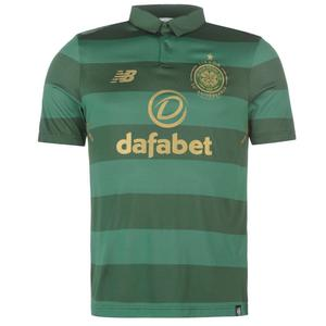 Job lot 30 Celtic reproduction away shirts.