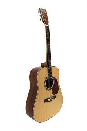 Koda HW Full Size Dreadnought Acoustic Guitar