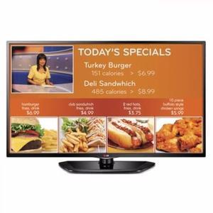 LG 42LN459C 42 Inch Full HD Hotel LED TV