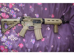 Magpul PTS MOE by G+P in Chelmsford