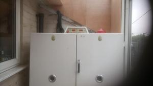 Masalles 65 incubator fully automatic 500 hens