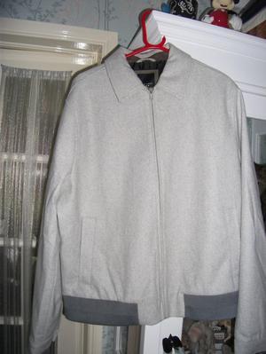 Mens New Look Jacket