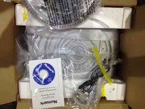 Numark TT USB vinyl record decks mixer player