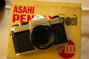 Pentax SP Retro/Vintage camera