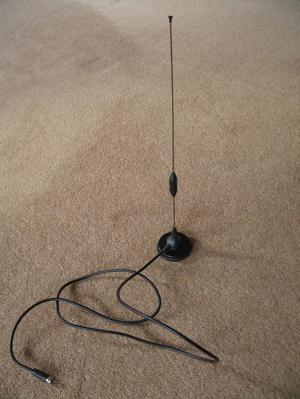 Philex  DAB Digital Radio Portable Indoor Aerial.
