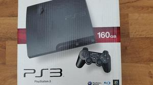 SONY PS3 MINT CONDITION 16OGB