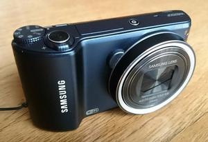 Samsung WB250F 14.2MP Digital Camera