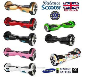 Self Balancing Scooter (Segway, hoverboard) 6.5 inch Brand N