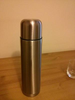 Thermos bottle 1 lt