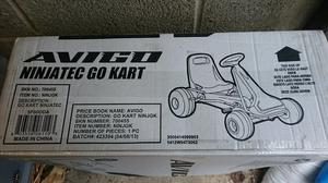 Toys R Us brand new unused Go Kart