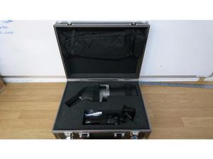VANGUARD HIGH PLAINS 560 SPOTTING SCOPE in Exmouth