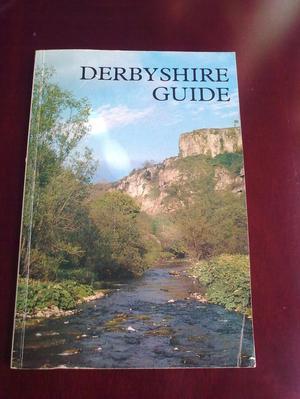 Vintage Derbyshire Guide