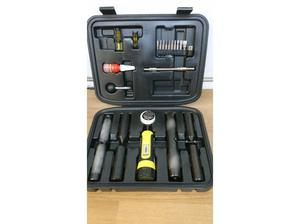 Wheeler Scope mounting kit combo in Exmouth
