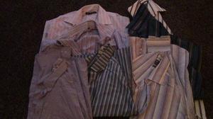 assorted ben sherman shirts