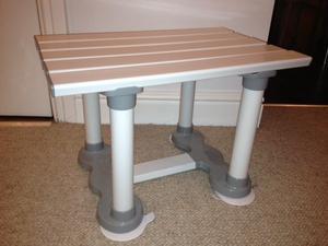 bathing stool