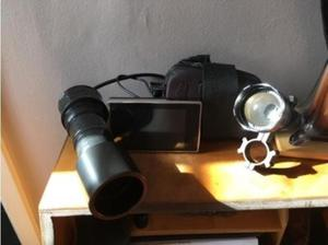 for sale or swap night vision set up in Redditch