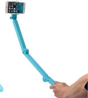 4 in 1 Foldable Folding Selfie Stick...Brand New