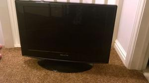 Akura 26 Inch LCD HD TV, Freeview, USB for media playback, New Remote.
