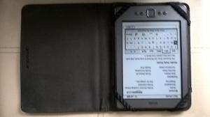 Amazon Kindle (4th Generation) 2GB, Wi-Fi, 6in - Graphite