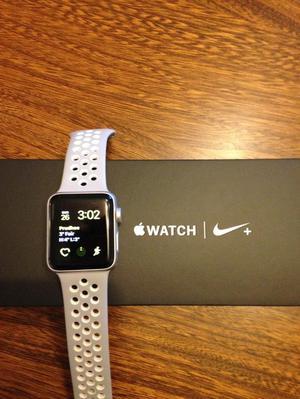 Apple Watch Series 2 Nike 38mm
