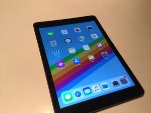 Apple iPad Air 1st Generation 16 GB, Wi-Fi +3G (EE) 7.9in -