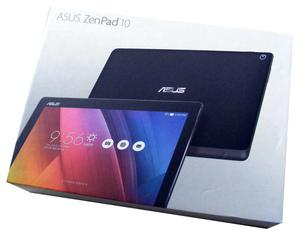 BRAND NEW unused and boxed ASUS ZenPad 10.1 Tablet