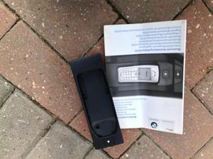 Bmw x5 Nokia phone cradle