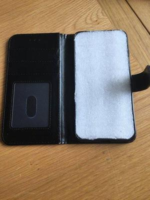Brand New In Packet Black I Phone 7 plus Case