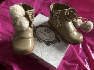 Children's boots uk size 7 couche tot creative designer