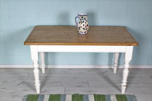 DELIVERY OPTIONS - SOLID PINE SHABBY CHIC PAINTED FARMHOUSE