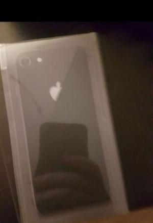 IPhone 8 Brand new iphone 8 64g in sealed box Space grey