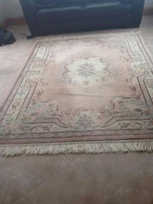 Large genuine Chinese rug