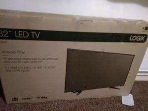 Logik L32HEp HD LED Television