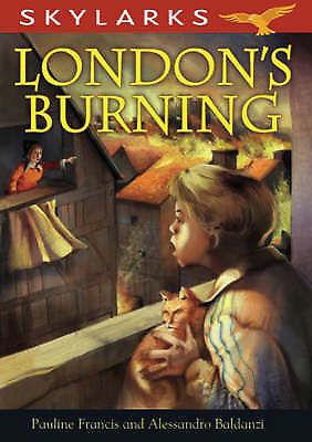 London's Burning (Skylarks) by Francis, Pauline