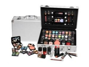 MORE NOW IN STOCK !! Brand New Ladies 51 Piece Cosmetic Set
