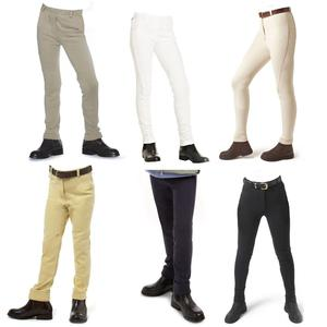 "NEW KIDS ~HARRY HALL ""NAVY BLUE"" JUNIOR ATLANTA JODHPURS 28R"