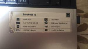 Packard Bell 8GB RAM