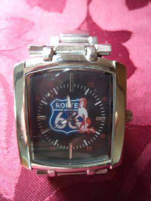 Route 66 wrist watch