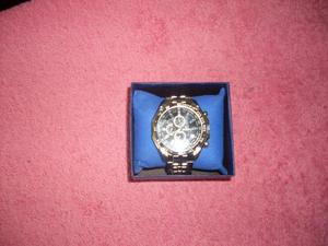 casual mens watch.