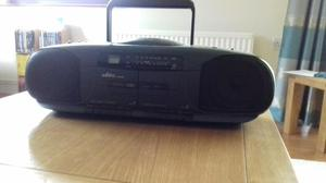 cd/radio portable player