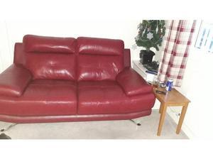 2x2 seater sofas in Bridgend