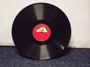 78RPM Mario Lanza record Drinking sons and Serenade (2)