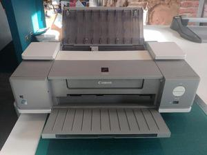 A3 Canon iX  printer